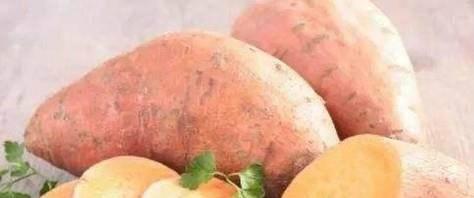 紫薯和红薯哪个更适合减肥适合吃