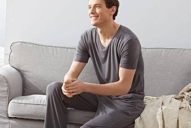 男生喜欢什么材质的睡衣