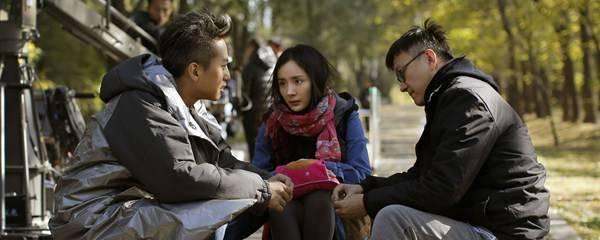 杨幂邓超演的小苹果大菠萝是什么电影里的角色