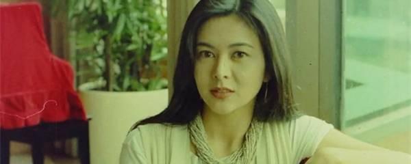 关之琳在哪部电视剧中饰演蓝小蝶