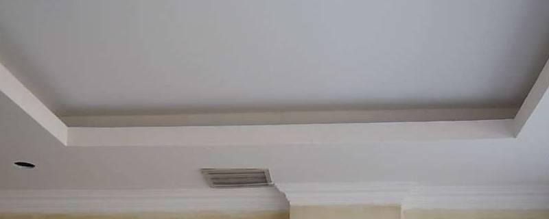 石膏板吊顶种类有哪些