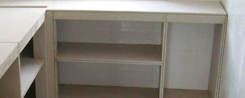 瓷砖做橱柜有哪些优缺点
