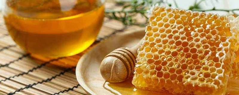 蜂蜜可以洗脸吗(过期的蜂蜜可以洗脸吗)插图