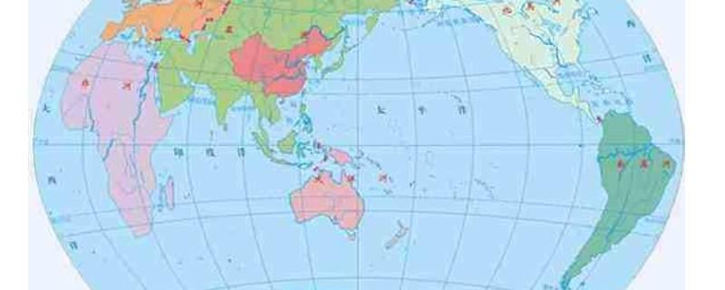 中国位于北半球还是南半球