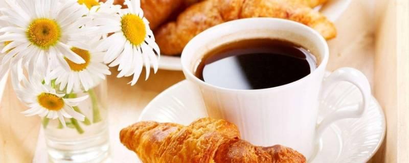 西式早餐一般有什么