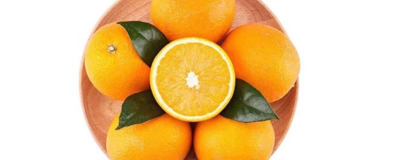 开州春橙什么时候成熟