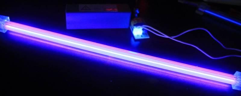 365nm紫外线对人体的危害