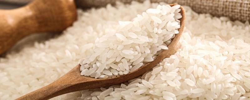 大米發綠洗干凈能吃嗎