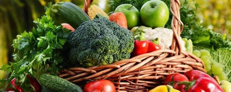 什么蔬菜可以放久一点