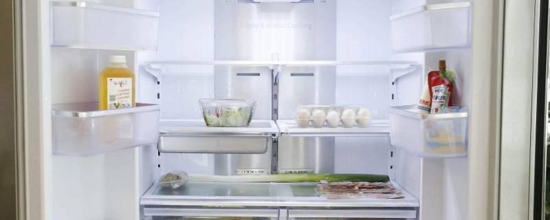 冰箱尺寸一般是多少