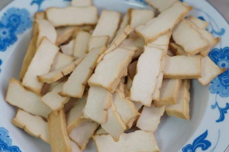 卤豆腐怎么炒(卤豆腐怎么炒菜)插图2