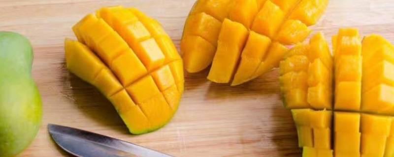 削好的芒果第二天还能吃吗