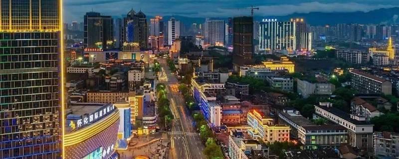 湖南省的市有哪几个市