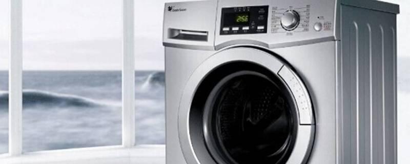 洗衣机出现f1是什么情况