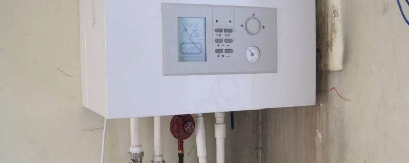 天然气壁挂炉显示e1是什么意思