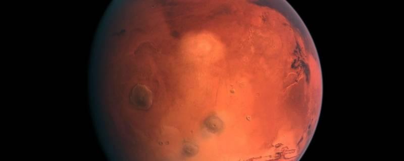 火星有人类登陆吗