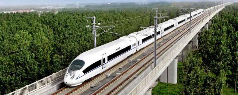 京沪高铁时速