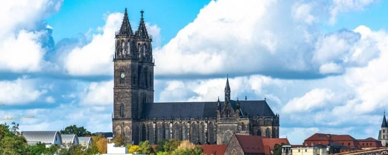 德国有哪些城市