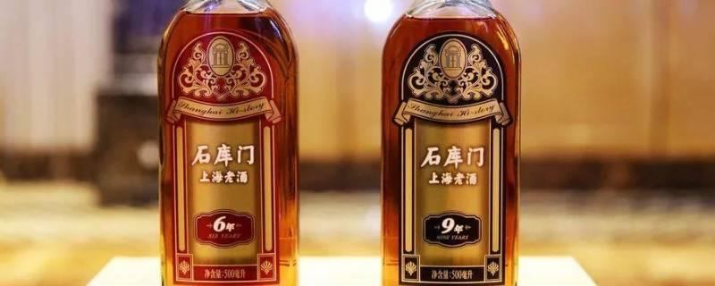金枫酒业都有什么酒
