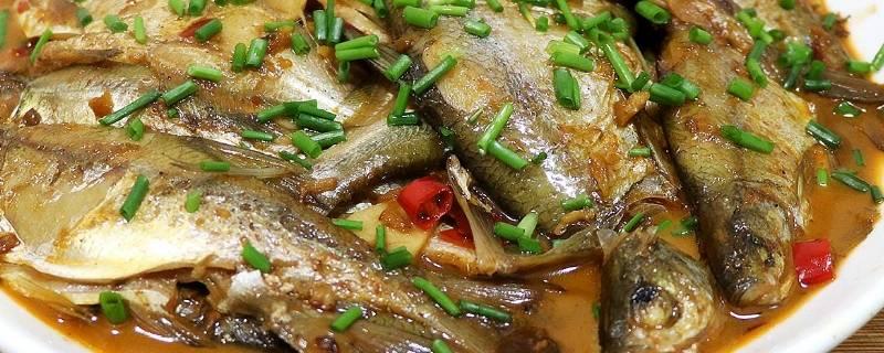 干海鱼怎么做好吃又简单