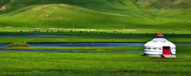 内蒙古春节习俗
