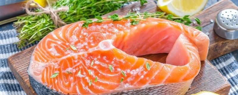 三文鱼刺身可以放冰箱多久