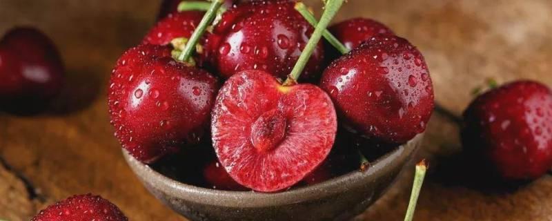 樱桃买回来要放冰箱吗