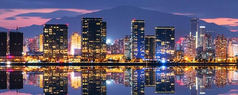 浙江南部有哪些城市